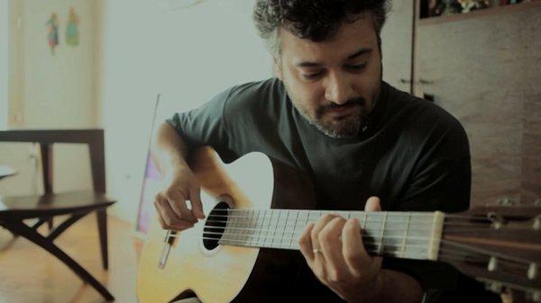 """Vídeo: Domenico – """"Cinco Sentidos"""" post image"""