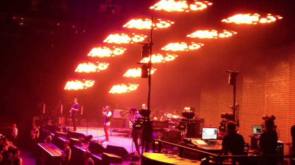 Radiohead Miami