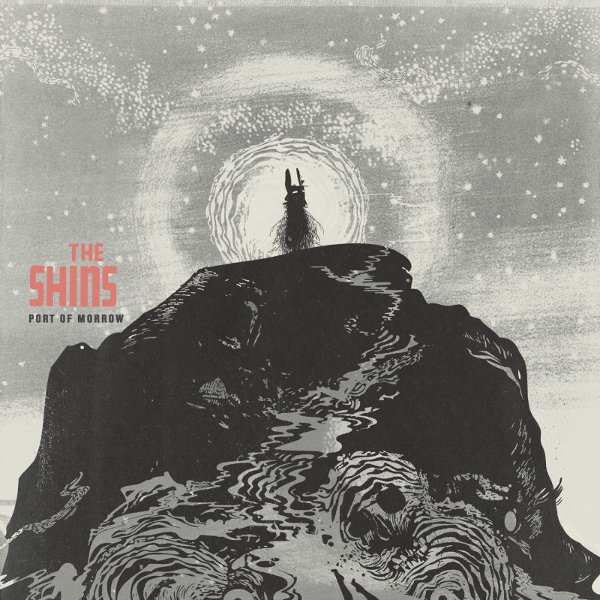"The Shins, ""Port of Morrow"""