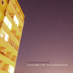 Cambriana | House Of Tolerance post image
