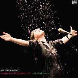 Adriana Calcanhotto - Microbio Vivo