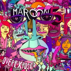 "Maroon 5, ""Overexposed"""