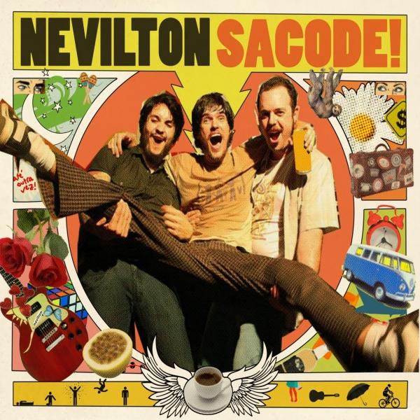 Nevilton