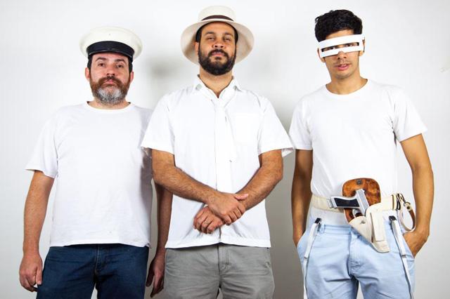 Trio Eterno