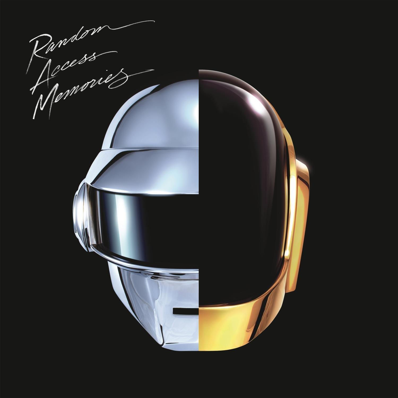 Daft Punk: Random Access Memories post image