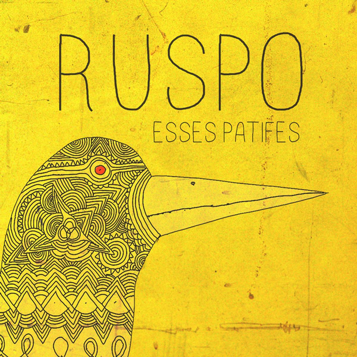 Ruspo: Esses Patifes post image