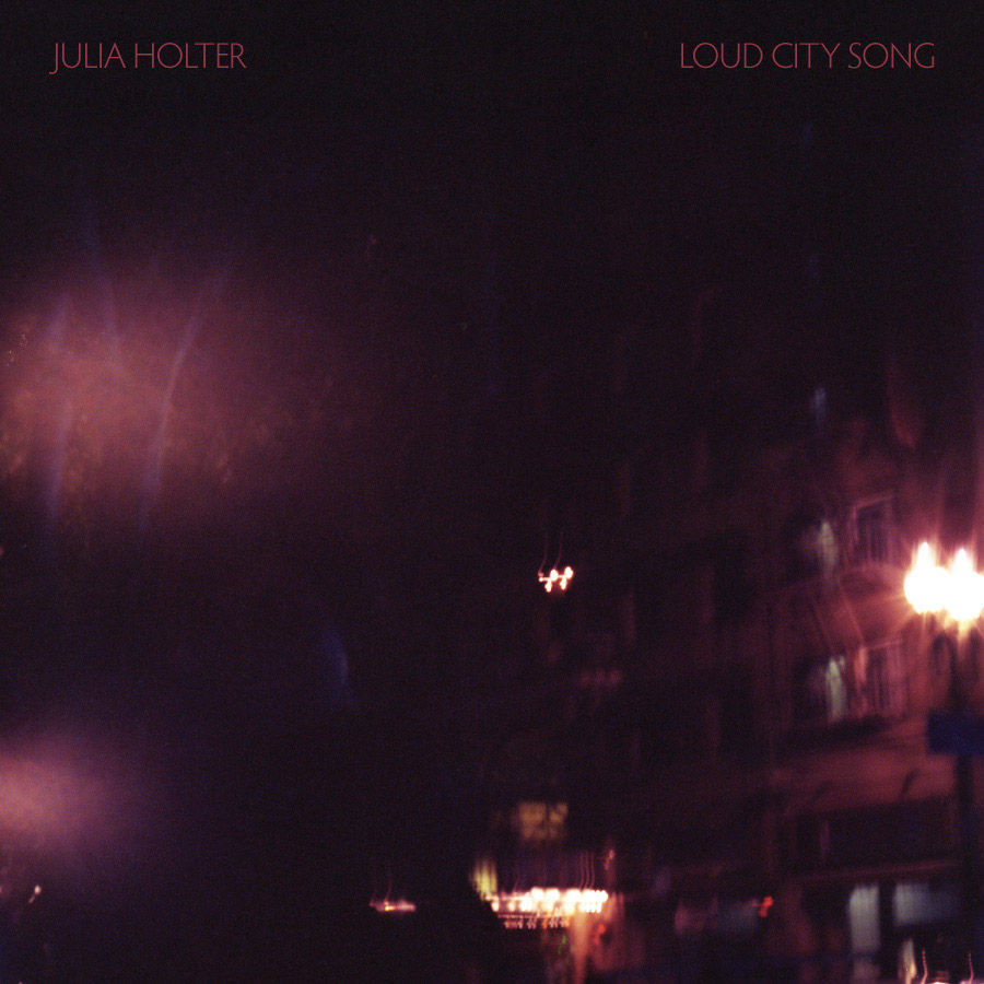 Julia Holter: Loud City Song post image