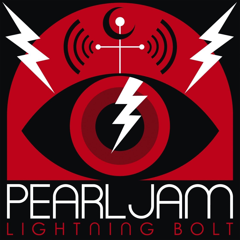 Pearl Jam: Lightning Bolt post image