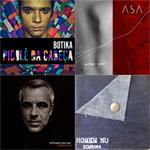 Botika, Gustavo Galo, Stephane San Juan & Zimbher | 4 discos thumbnail