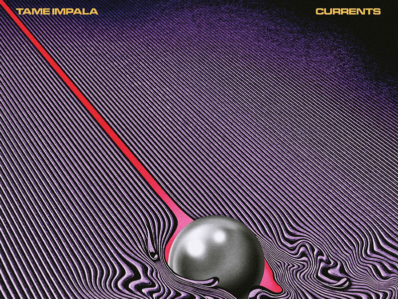 Tame Impala: Currents post image