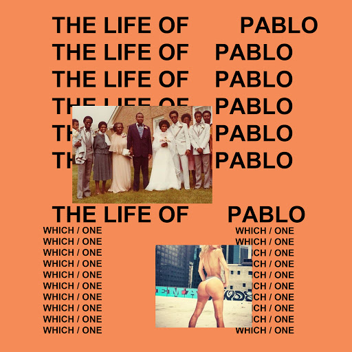 Kanye West: The Life Of Pablo post image