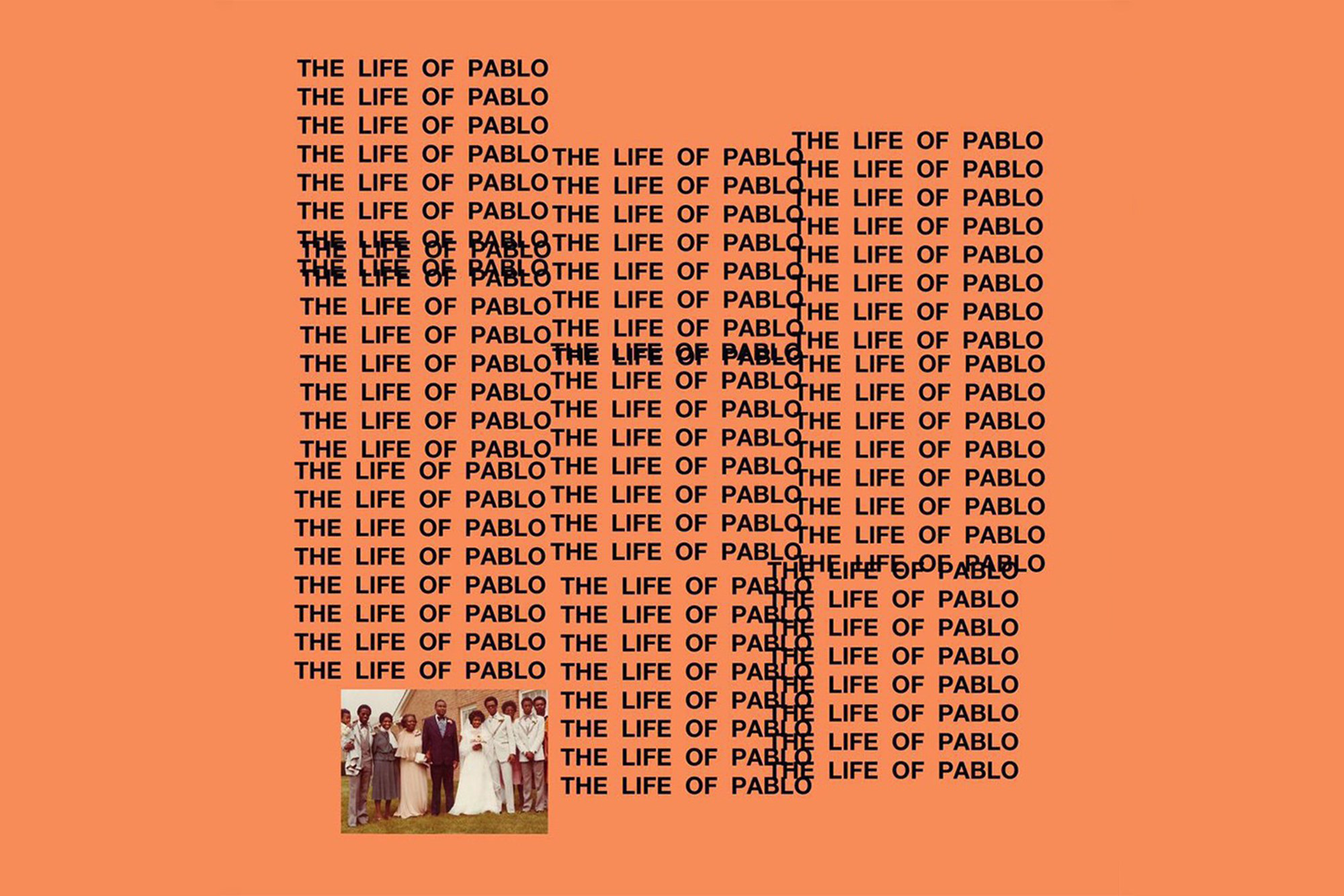 Kanye West: The Life Of Pablo thumbnail
