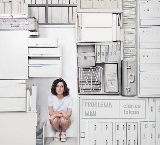 Clarice Falcão: Problema Meu post image